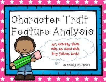 Character Trait Analysis