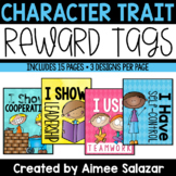 Reward Tags {Character Traits}