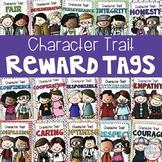 Character Trait Reward Tags