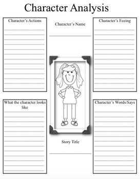 Character Trait Bundle
