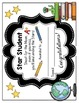 Character Trait Class Awards: A Fun End of the Year Activity {EDITABLE}