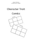 Character Trait Comics