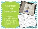 Character Trait Development
