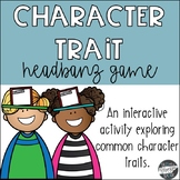 Character Trait Headbandz Game