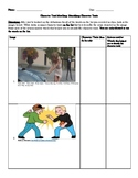 Preparation for The Crucible: Character Trait Matching Activity