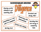 Character Trait Posters - Georgia 3rd Grade