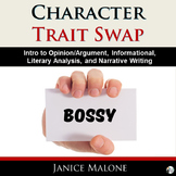 Character Trait Swap