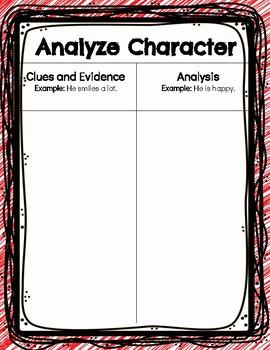 Character Traits 2