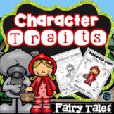 Character Traits Bundle