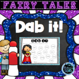 Fairy Tales Character Traits Activities   Fairy Tales Activities