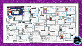 Fairy Tales Character Traits Activities | Fairy Tales Activities