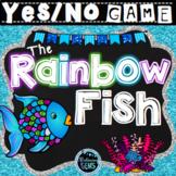 The Rainbow Fish Character Traits Game