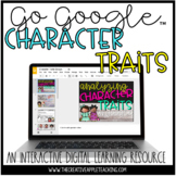 Character Traits - A Digital Resource for Google