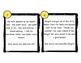 Character Traits Activity using QR codes