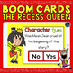 Character Traits - Back to School - Book Companions Bundle
