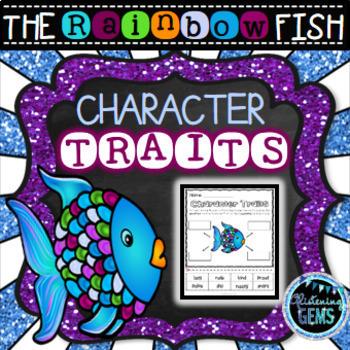 Character Traits - Book Companions Bundle