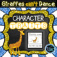 Character Traits - Book Companions Bundle