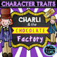 Character Traits - Book Companions Bundle for Novels