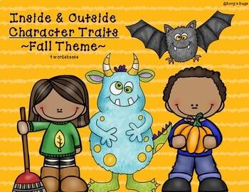 Fall Character Traits