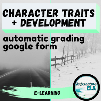 Character Traits Google Form
