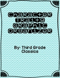 Character Traits Graphic Organizer (Nubs)
