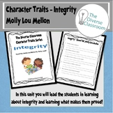 Character Traits Integrity - Book Read-A-Loud