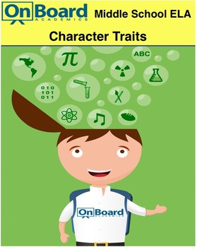 Character Traits-Interactive Lesson
