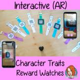 Character Traits Interactive Reward Watches