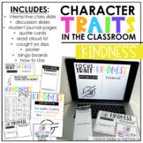 Character Traits | Kindness