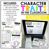 Character Education | Kindness