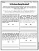 Character Education - Kindness - Worksheets and Activities