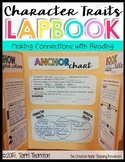 Character Traits Lapbook