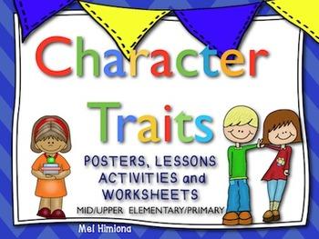 Character Traits