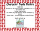 Character Traits Posters - Social Studies
