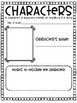 Character Traits Printables