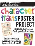 Character Traits Project