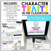 Character Education | Responsibility