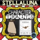 Stellaluna Character Traits Activities