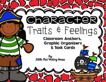 Character Traits & Feelings