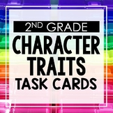 Character Traits Toothy® Task Kits
