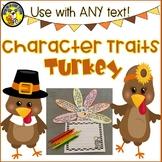 Character Traits Turkey