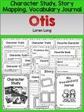 Character Traits and Vocabulary - Otis
