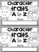 Character Traits for Young Learners