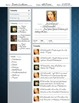 Character Twitter Feed Activity (Common Core)