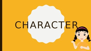 Character: Types and Traits