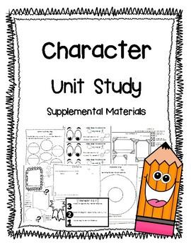 Character Unit