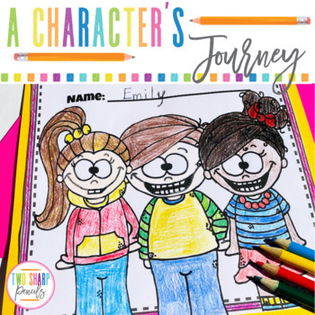 Character Development Traits Motivations and Change
