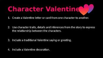 Character Valentine