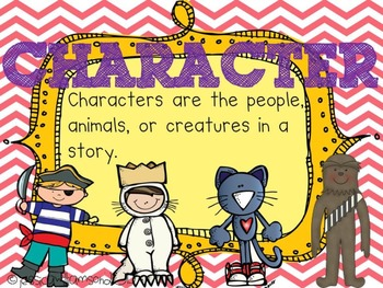 Image result for character anchor chart