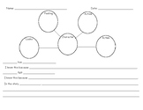 Character and Setting Graphic Organizer